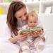 книга,требования,малыш,грудничок,развитие ребенка