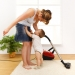 безопасный дом,бытовая химия,здоровье ребенка