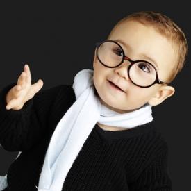 ребенок гений,как вырастить гения