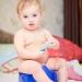 развитие ребенка в годик,что должен уметь малыш в год,правда и мифы о развитии ребенка
