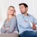 ссоры  в семье,как не срывать злость