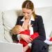 чувство вины,угрызения совести,работающая мама,работа