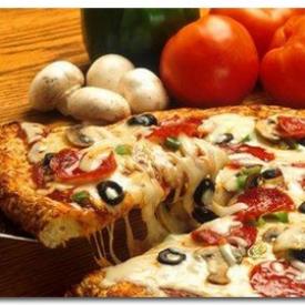 еда,пицца