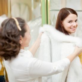 чистка шубы,чистка шубы в домашних условиях