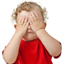 детские страхи,нужно ли пугать ребенка