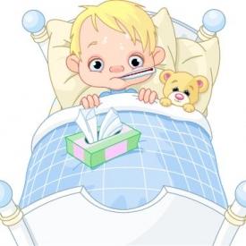 простуда,простуда у ребенка