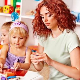 детский сад,пора в детский сад