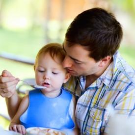 декрет,декретный отпуск,папа и ребенок