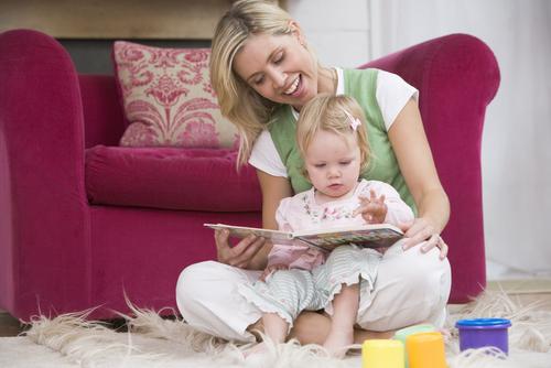 Воспитание ребенка: право выбора