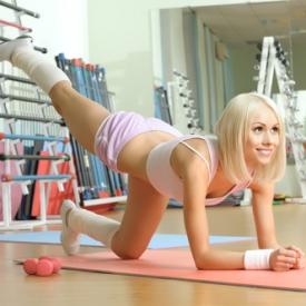 фитнес,спорт,роды