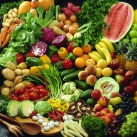 овощи и фрукты,питание