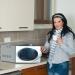 микроволновка,опасность микроволновки,можно ли готовить пищу в микроволновке,еда для ребенка в микроволновке