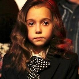 Оксана Марченко,дети звезд,звезды