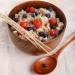 самые полезные каши, льняная каша, семена льна, гречневая каша, здоровое питание, польза овсяной каши, диетическое питание, рисовая каша