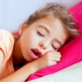 аденоиды,аденоиды у ребенка,симптомы аденоидов