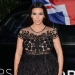 Ким Кардашян беременна,Ким Кардашян,платье,фото,беременные звезды 2015