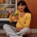 питание беременной,вкусовые пристрастия во время беременности