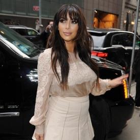Ким Кардашян,беременные звезды,фото