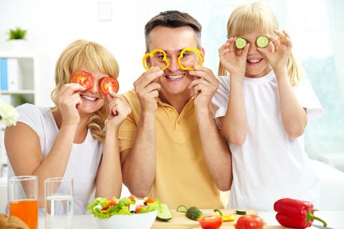 Детское питание: новые продукты