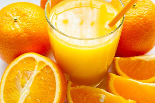 Сердечно-сосудистые заболевания: употребляйте апельсин