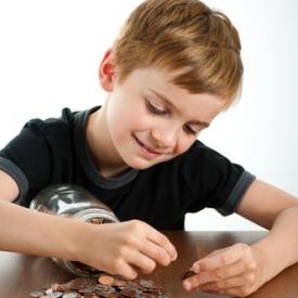 дети и деньги,финансовый тренинг