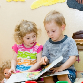 Подготовка к детскому саду: какие вещи понадобятся ребенку