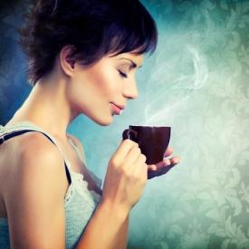 можно ли пить кофе беременой,кофе