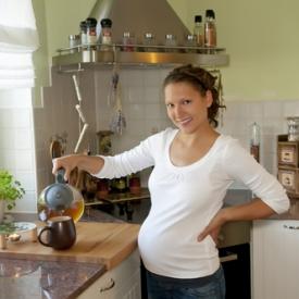 почки и беременность,почки,беременность