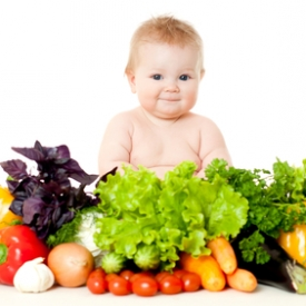 первые овощи и фрукты,нитраты