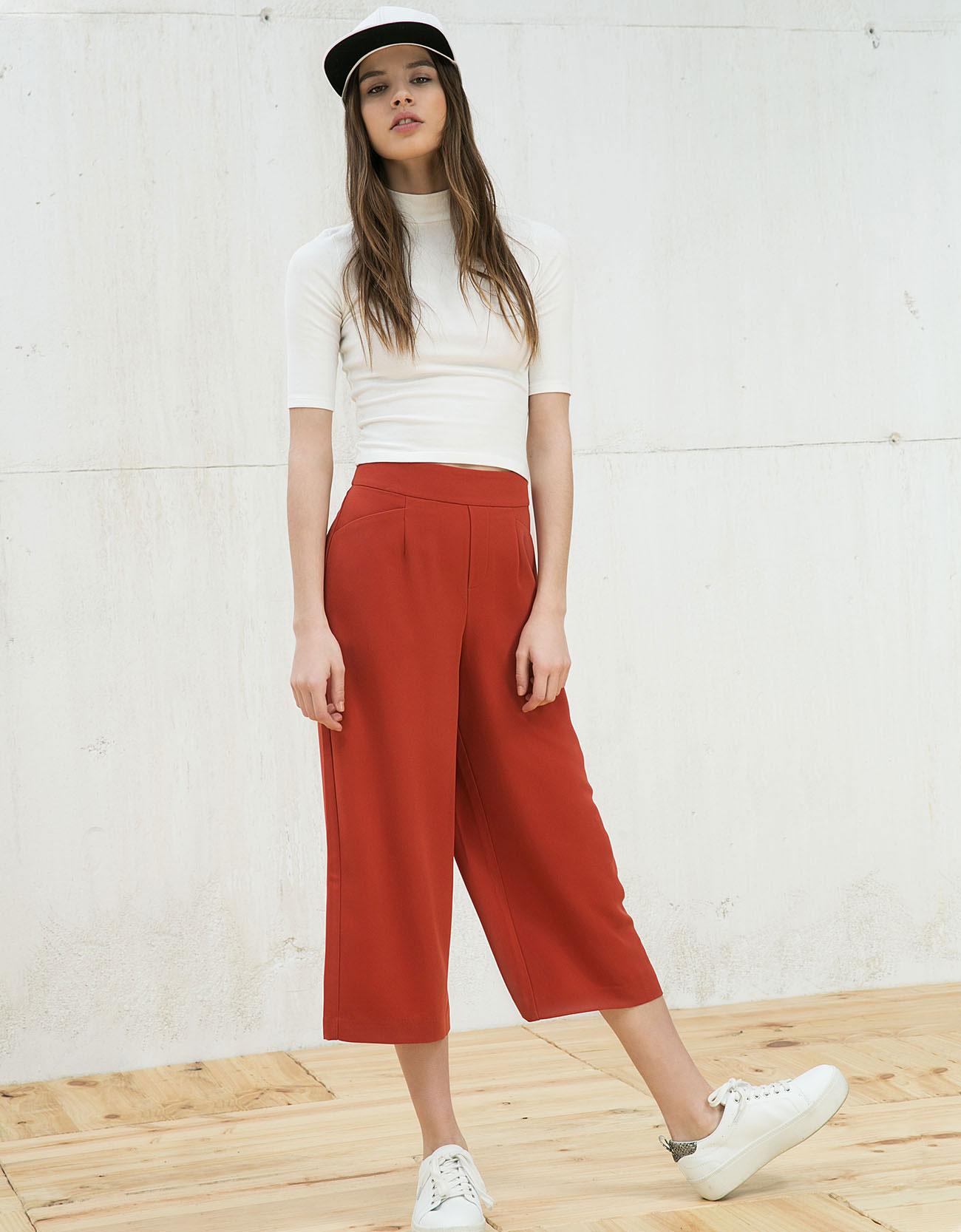 Bershka брюки