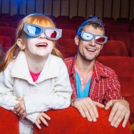 что посмотреть? топ-5 лучших семейных фильмов, Гарри Поттер,Золушка,Энни,Чарли и шоколадная фабрика
