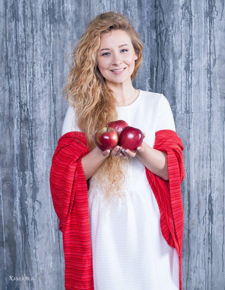 диетолог Татьяна Фиалкова
