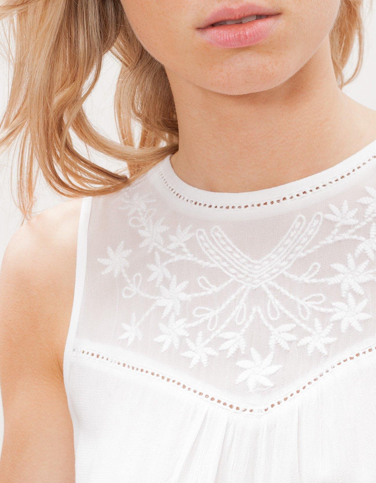 stradivarius платье
