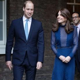 Герцогиня и принц Уильям,стиль Кейт Миддлтон
