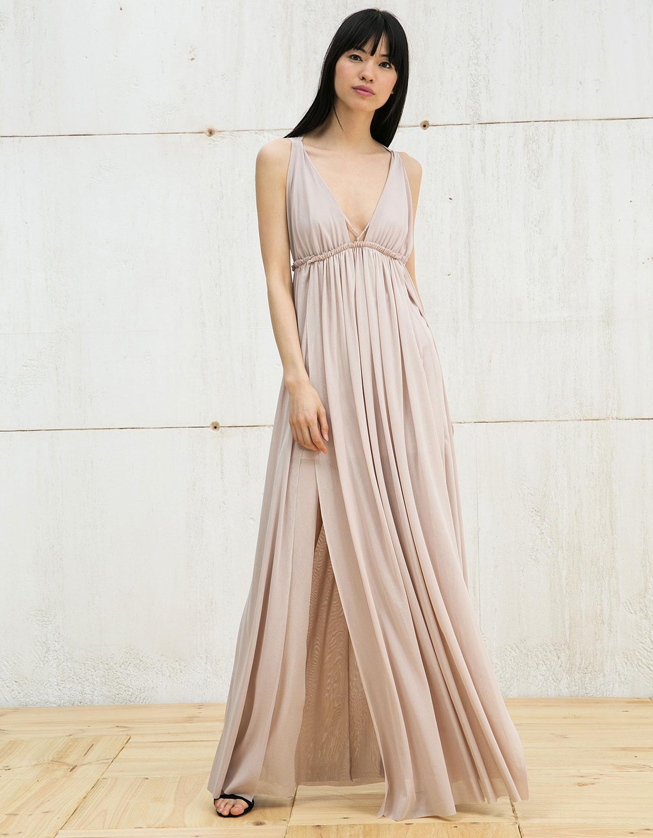 платья bershka