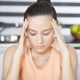 головная боль, причина головной боли