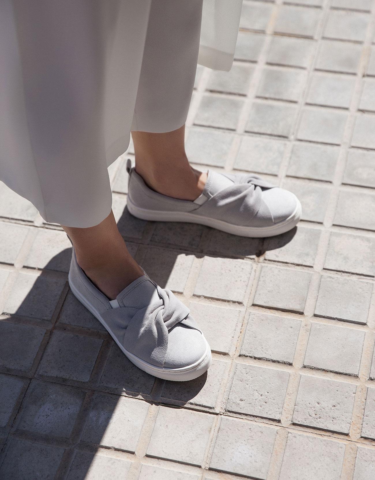 обувь bershka