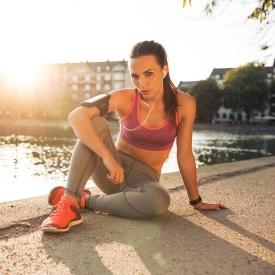 Как снять боль в мышцах