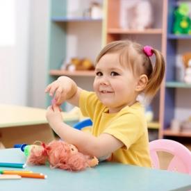 детский сад,детский коллектив