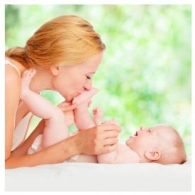Конкурс, секреты материнства, HiPP