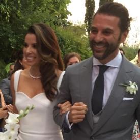 Ева Лонгория,звездная свадьба,звездные семьи