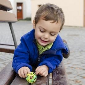 правила безопасности,ребенок в толпе
