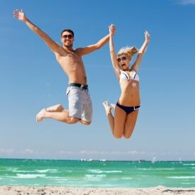 летний отдых,море,хроническое переутомление