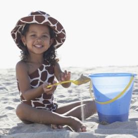 игры с песком,развитие,Игры для ребенка