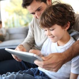 Почему современные дети развиваются негармонично?