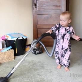 уборка,как привлечь ребенка к уборке,как научить ребенка убирать игрушки