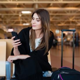 аэрофобия,приложение на смартфон,перелет,самолет