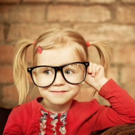 Три мифа о детском зрении, которым верят многие взрослые