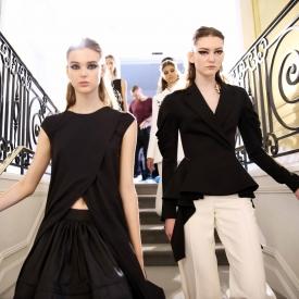 мода 2016,стильная мама