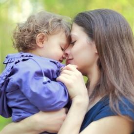 материнство,угрызения совести